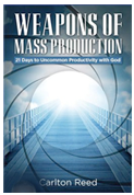 Carlton Read: Weapons of Mass Production
